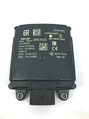 Fantastic Prices! Nissan Altima Maxima Blind Spot Radar MPN 284K0 9HU0A
