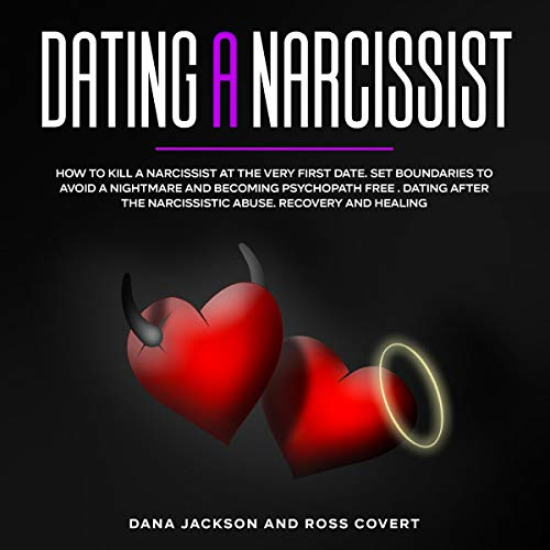 Dating a Narcissist cover art
