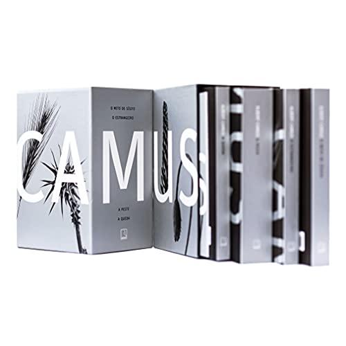 Box Albert Camus