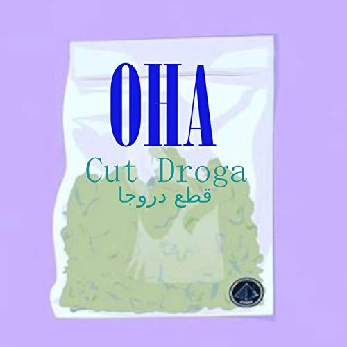 Cut Droga [Explicit]