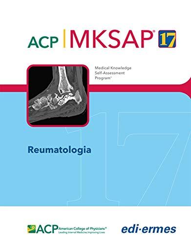 Reumatologia. MKSAP. Con espansione online