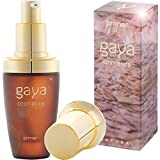 Gaya Cosmetics Base Maquillage Fond de Teint - Fixateur Teint Primer Fondation...