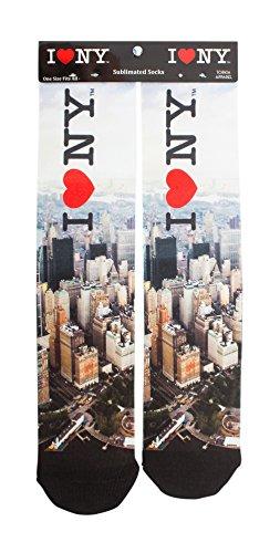 Officially Licensed I Love New York…