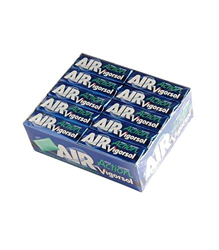 VIGORSOL AIR ACTION pz 40