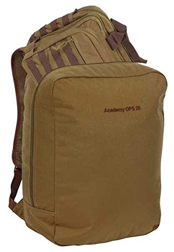 Berghaus Academy Ops 20 Document Bag Coyote, Coyote
