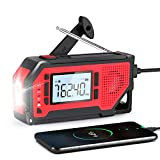 Gracioso weather alert radio