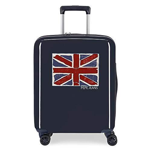 Pepe Jeans Hard Cabin Suitcase 55 cm Patrick