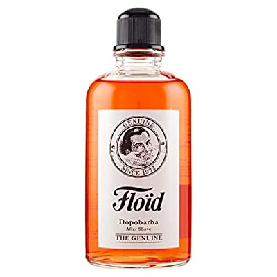 FLOID The Genuine Aftershave Lotion, 400 ml