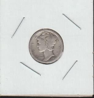 1926 d liberty dime