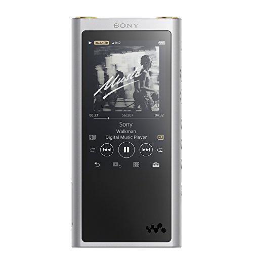 ソニー SONY ウォークマン ZXシリーズ 64GB NW-ZX300 : Bluetooth/microSD/Φ4.4mmバランス接続/ハイレゾ対応