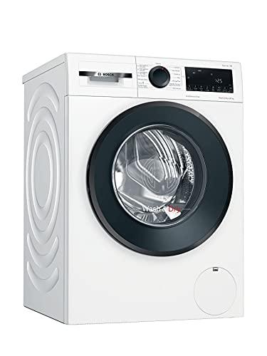Bosch Elettrodomestici WNA14449IT Serie 6, Lavasciuga, 9/6 kg, 1400 rpm