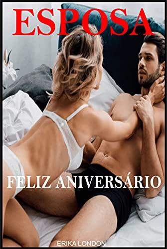 Esposa Feliz Aniversário: Sexo Traição Hot Wife