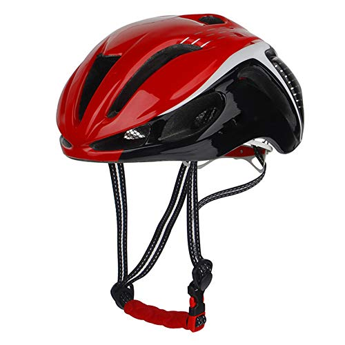 Helmet HCGS Air Sports Mountain Road Bicycle Helmets Safety Racing Cycling Helmets MTB Bike Helmets with Inset Net 54-61cm 3