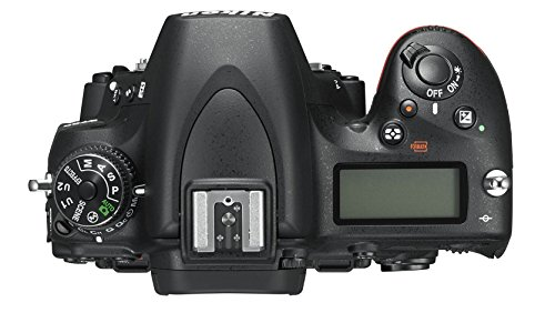 Nikon D750 + AF-S 24-120 VR - Cámara Digital 13