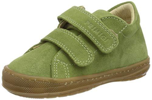 PRIMIGI PYB 74010 First Walker Shoe, Aloe, 22 EU