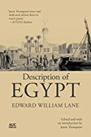 Description of Egypt: Notes and Views in Egypt and Nubia, 1825-28