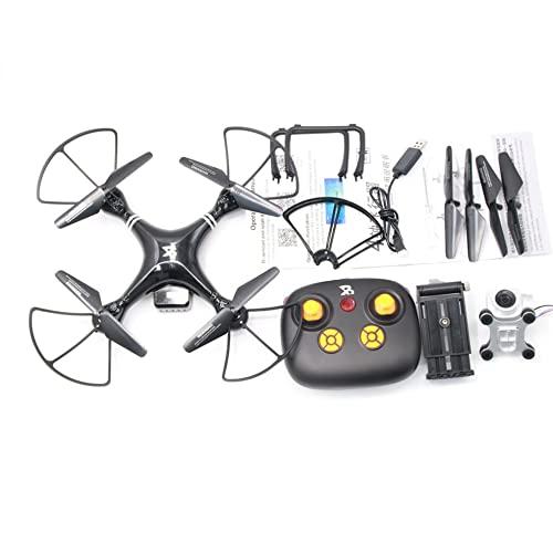A806 Ferngesteuerte Vierachsige Drohne...