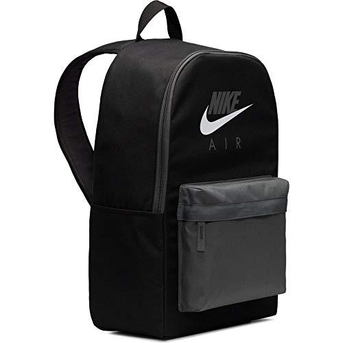 Nike CW9265 Mochila 010 negra 010 Negro Talla única