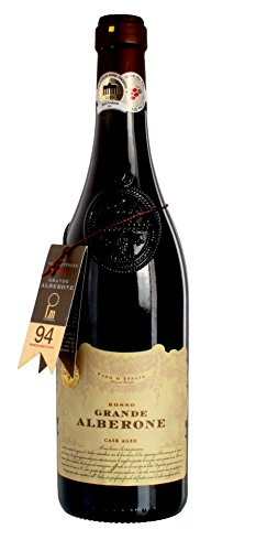 Grande Alberone - Rosso IGT Rotwein 14,5% Vol. - 0,75l