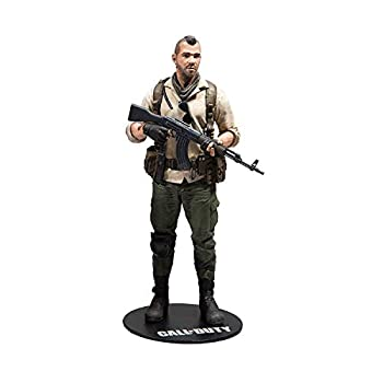 McFarlane Toys Call of Duty Soap Action Figure