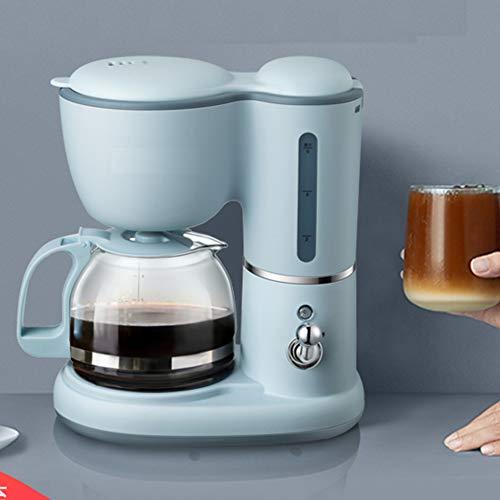 Kleine Koffiemachine Koffiemachine Volledige Semi-Automatische Koffiemachine Grinder Koffiemachine Melkschuim Machine, Een goede assistent voor uw gezinsleven
