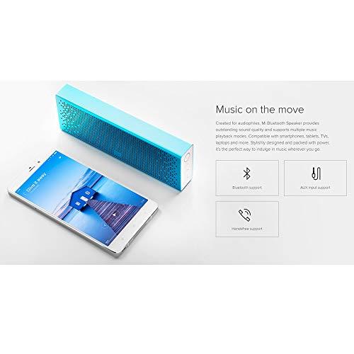 Mi Bluetooth Speaker PC-Lautsprecher