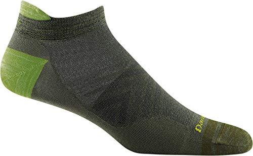 Darn Tough Men's No Show Tab Ultra-Lightweight Run Sock