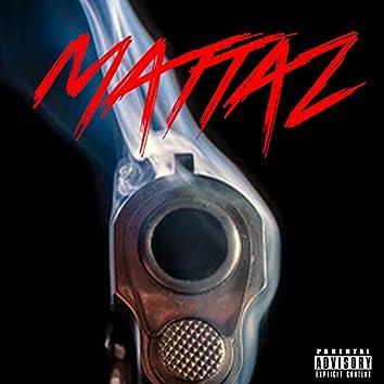 Mattaz (feat. Skizz)