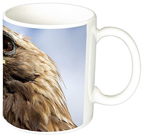 MasTazas Aguila Dorada Golden Eagle Tasse Mug