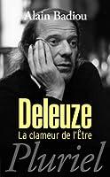 Deleuze, la clameur de l'Etre