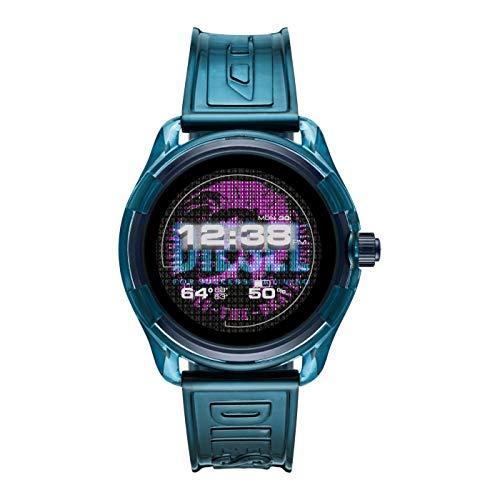 Diesel - Mann Smartwatches Mode für Männer DZT2020