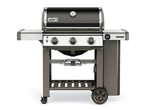 Weber - Barbecue Weber Genesis II E-310 GBS