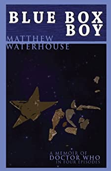 Blue Box Boy by [Matthew Waterhouse, David Darlington]