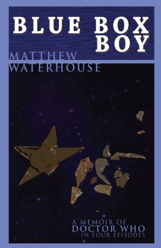 Blue Box Boy (English Edition)