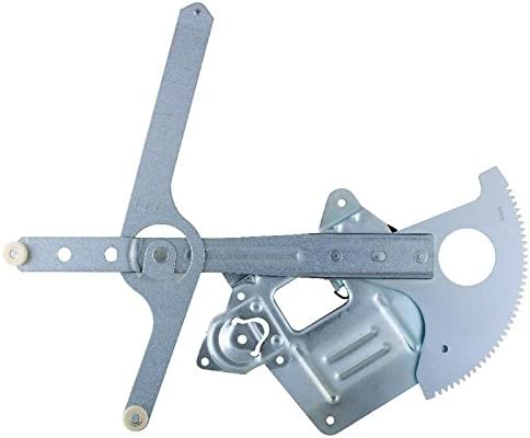 New Window Regulator Front Drivers LH Dealing full price reduction For Low price Replacement Left Side