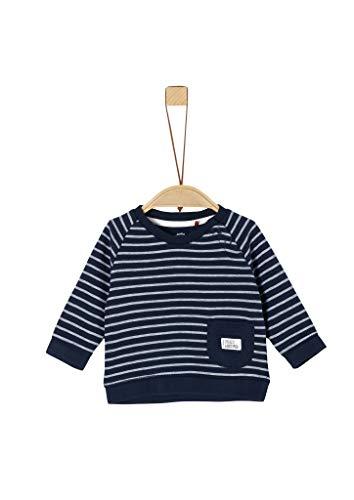 s.Oliver Junior Baby-Mädchen 405.10.008.14.140.2041528 Sweatshirt, 59G2, 62