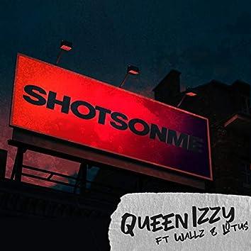 Shots on Me (feat. Wallz & Lotus)