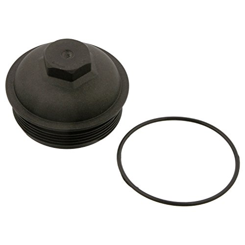 febi bilstein 39697 Pet voor oliefilter behuizing, met afdichting ring, pak van een
