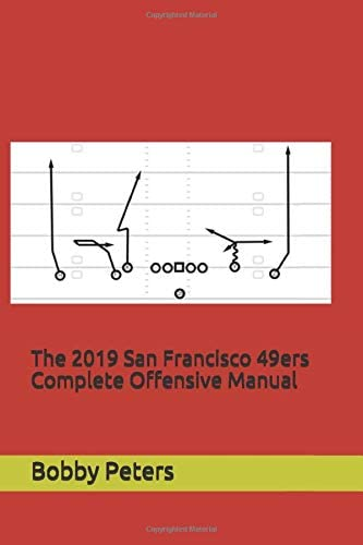 The 2019 San Francisco 49ers Complete Offensive Manual product image