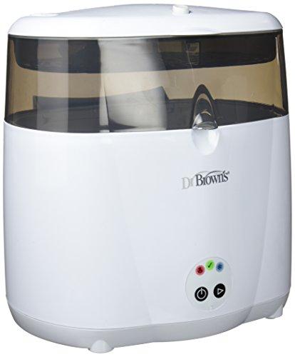 Esterilizador para biberones eléctrico Dr. Brown's AC043INTL