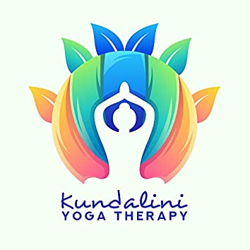 Kundalini Yoga Therapy: 2019 Ambient Deep Music for Total Meditation & Relaxation Experience, Zen Sounds, Calming Mantra