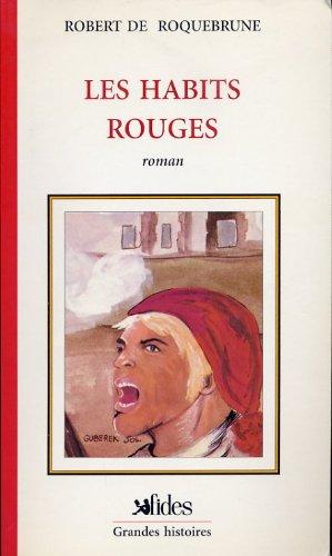 Price comparison product image Les Habits Rouges: Roman