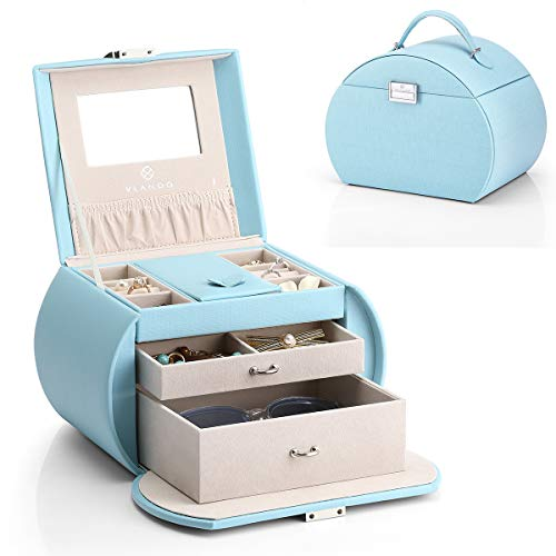 Vlando Princess Style Jewelry Box from...