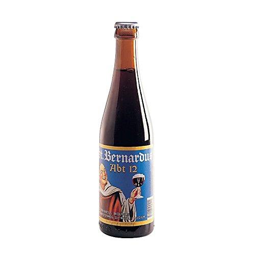 Saint Bernardus Abt 12 cerveza marrón 10 ° 33 cl - 8 x 33 cl