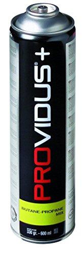 Providus+ - 70% butane / 30% propane - 330gr/600ml