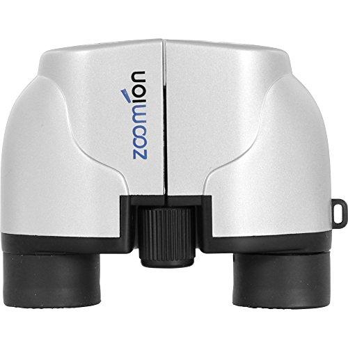 Zoomion Sparrow 8x21 Binocolo per...