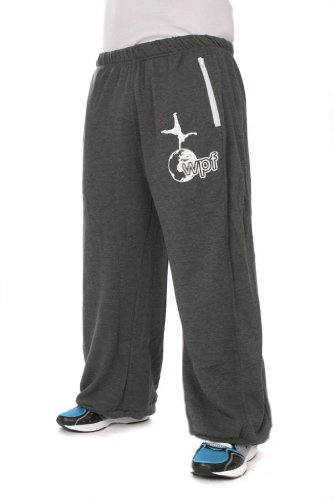 UNTAMED WPF Team Parkour Pants Charcoal