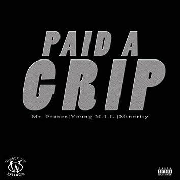 Paid a Grip