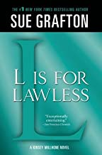 L Is for Lawless[L IS FOR LAWLESS][Paperback]