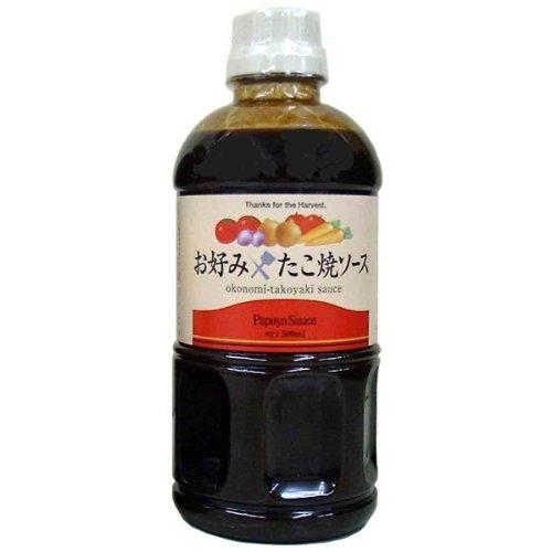 大洋産業株式会社『お好み・たこ焼ソース』